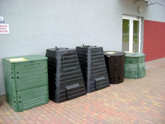 kompostas