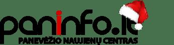 Paninfo.lt Logo